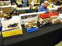 Construction Truck Scale Model Toy Show IMCATS-2012-059-s