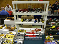 Construction Truck Scale Model Toy Show IMCATS-2012-069-s
