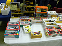 Construction Truck Scale Model Toy Show IMCATS-2012-074-s