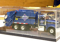 Construction Truck Scale Model Toy Show IMCATS-2012-097-s