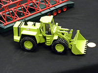 Construction Truck Scale Model Toy Show IMCATS-2012-106-s