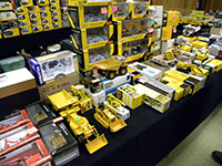 Construction Truck Scale Model Toy Show IMCATS-2012-114-s