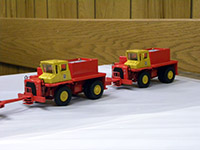 Construction Truck Scale Model Toy Show IMCATS-2013-002-s