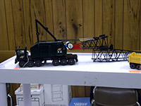 Construction Truck Scale Model Toy Show IMCATS-2013-014-s