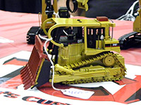 Construction Truck Scale Model Toy Show IMCATS-2013-023-s
