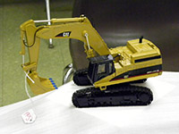 Construction Truck Scale Model Toy Show IMCATS-2013-046-s