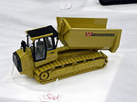 Construction Truck Scale Model Toy Show IMCATS-2013-048-s