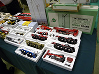 Construction Truck Scale Model Toy Show IMCATS-2013-056-s