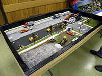Construction Truck Scale Model Toy Show IMCATS-2013-057-s