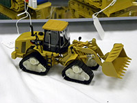 Construction Truck Scale Model Toy Show IMCATS-2013-075-s