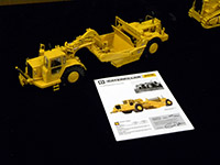 Construction Truck Scale Model Toy Show IMCATS-2013-096-s