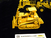 Construction Truck Scale Model Toy Show IMCATS-2013-099-s