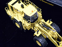 Construction Truck Scale Model Toy Show IMCATS-2013-103-s