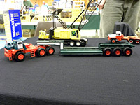 Construction Truck Scale Model Toy Show IMCATS-2013-126-s