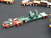 Construction Truck Scale Model Toy Show IMCATS-2013-131-s