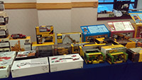 Construction Truck Scale Model Toy Show IMCATS-2016-003-s