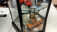 Construction Truck Scale Model Toy Show IMCATS-2016-011-s