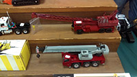 Construction Truck Scale Model Toy Show IMCATS-2016-036-s