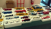 Construction Truck Scale Model Toy Show IMCATS-2016-041-s