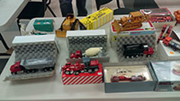 Construction Truck Scale Model Toy Show IMCATS-2016-053-s