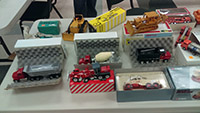 Construction Truck Scale Model Toy Show IMCATS-2016-054-s